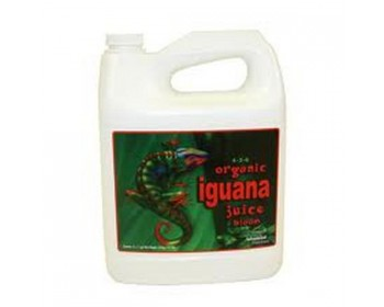 Advanced Nutrients Iguana Juice Bloom