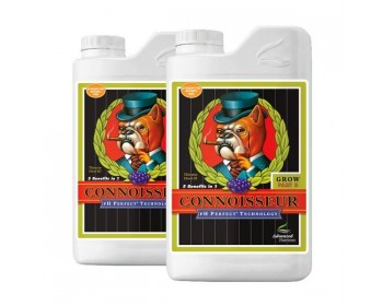 Advanced Nutrients pH Perfect Connoisseur A&B Grow