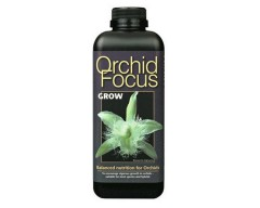 Growth Technology Orchid Focus Grow